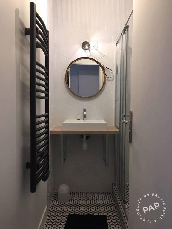 Appartement 600€ 85m² Saint-Denis (93)