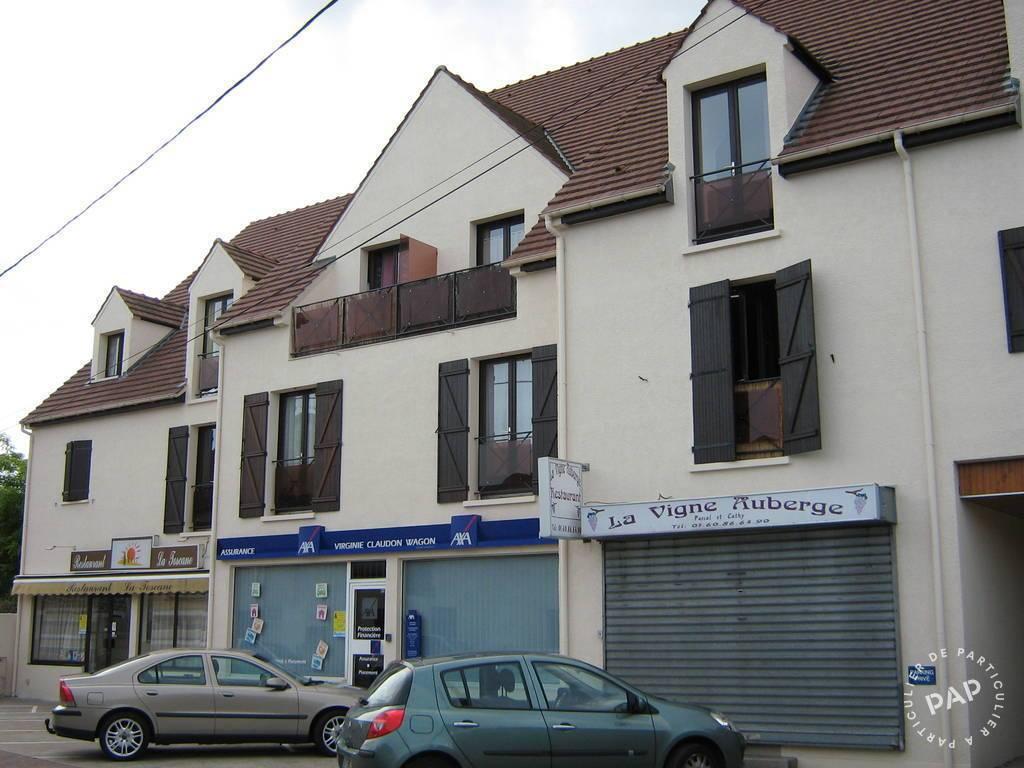 Location Appartement 2 Pi 232 Ces 47 M 178 Bondoufle 91070 47