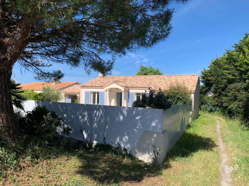 Immobilier Saint-Gilles-Croix-De-Vie (85800) 365.000€ 115m²