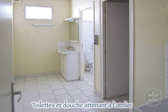 Immobilier Pinon (02320) 1.680€ 420m²
