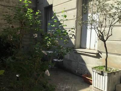 Location appartement 3pièces 45m² Levallois-Perret (92300) - 1.290€