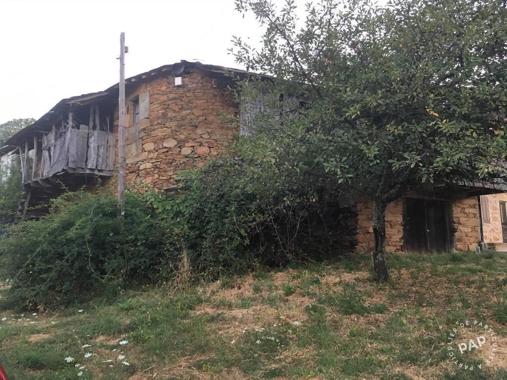 Vente maison 5 pièces Espagne