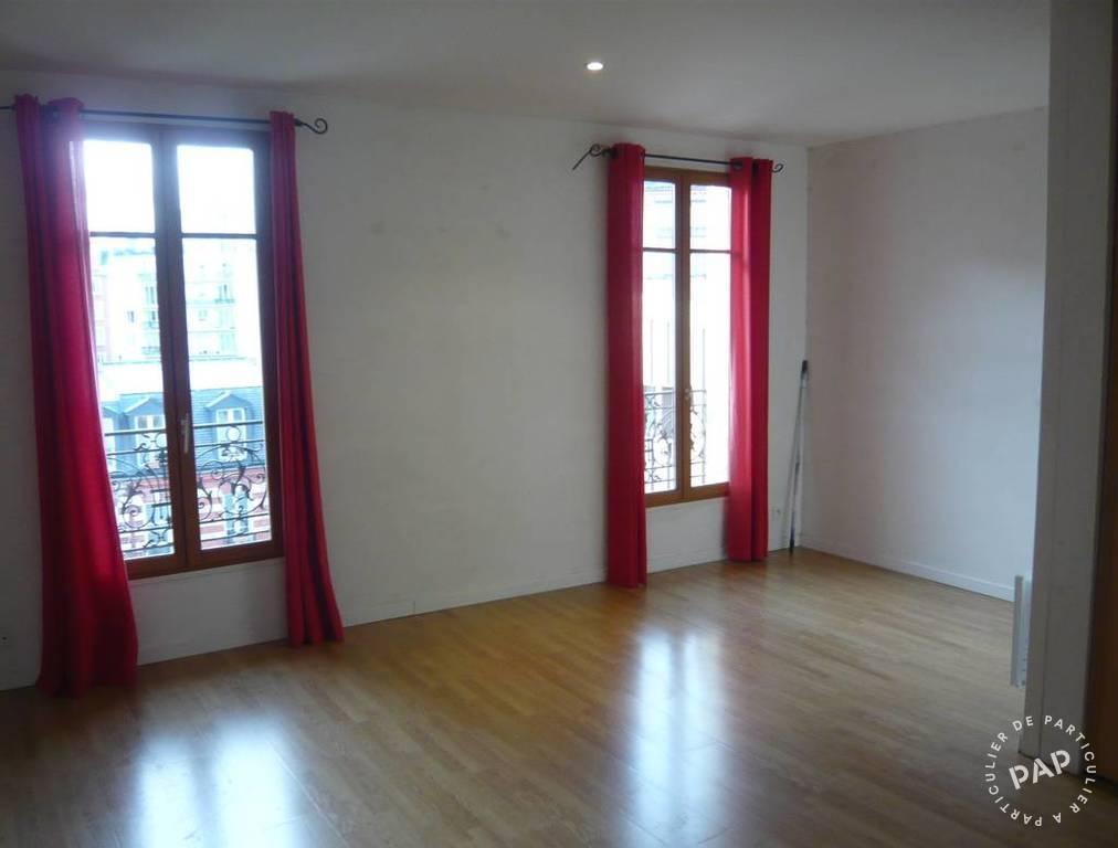 Location studio 31 m boulogne billancourt 92100 31 m - Centre commercial porte de saint cloud ...