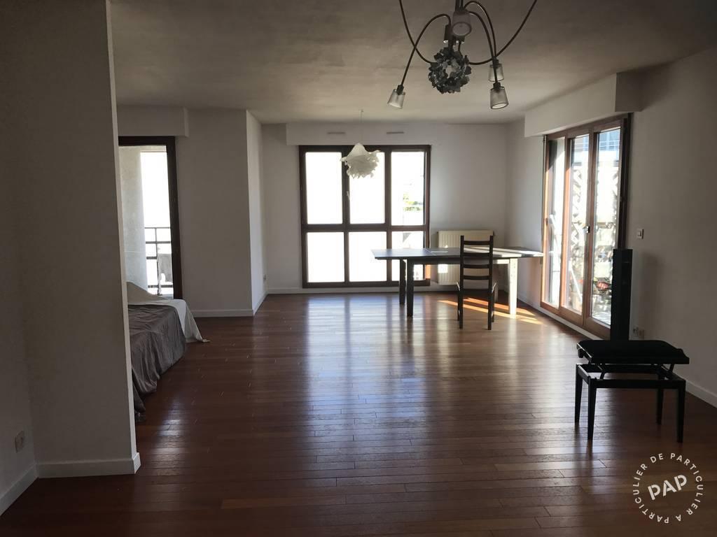 Location Appartement Rueil-Malmaison (92500) 120m² 3.000€