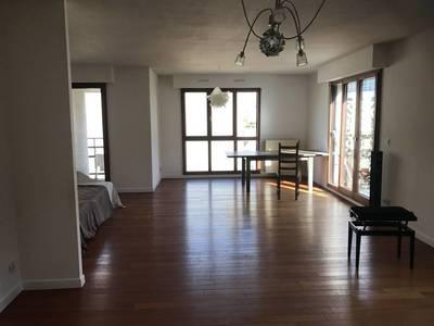 Location meublée appartement 4pièces 120m² Rueil-Malmaison (92500) - 3.000€