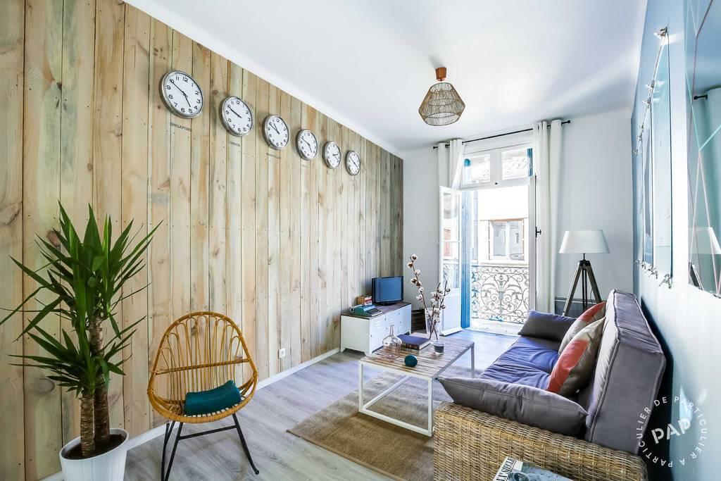 location meubl e appartement 2 pi ces 50 m montpellier 34 50 m de particulier. Black Bedroom Furniture Sets. Home Design Ideas