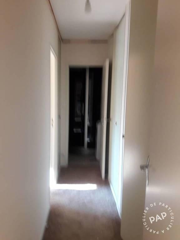 Vente appartement 2 pièces Le Creusot (71200)
