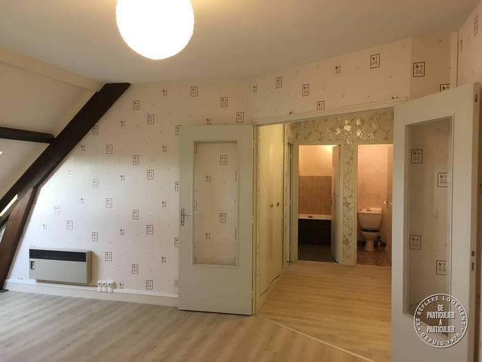 Vente appartement 3 pièces Romorantin-Lanthenay (41200)