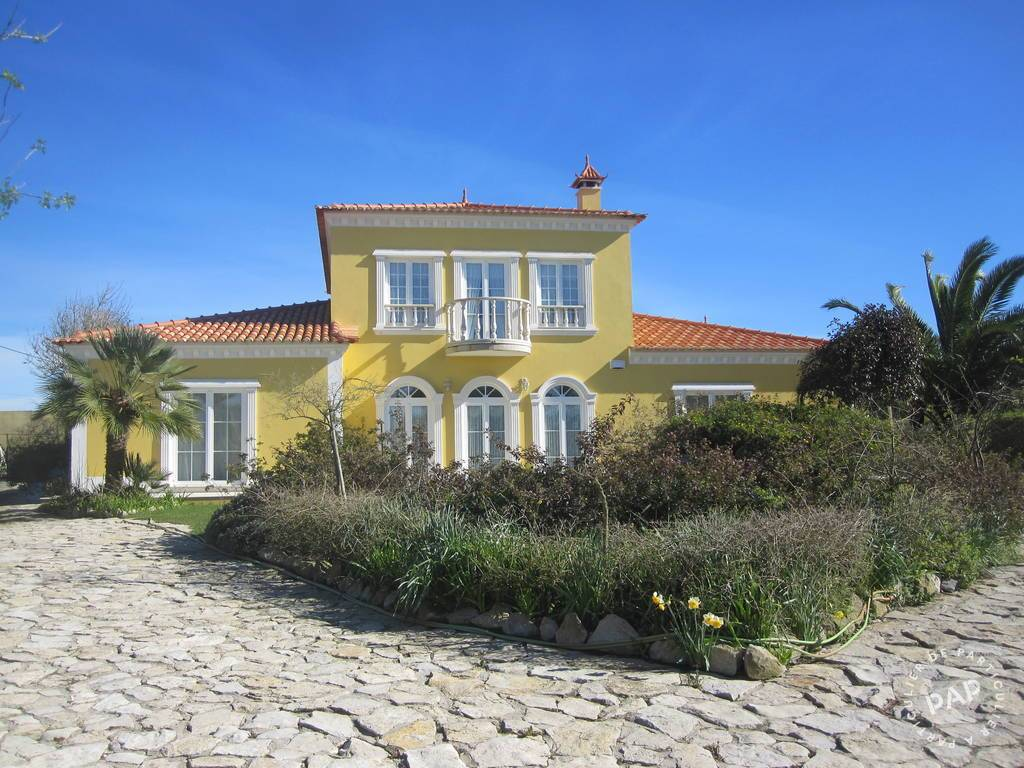 Location maison 6 pièces Portugal