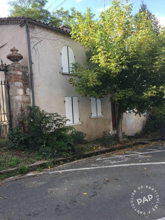 Location appartement studio Aiguillon (47190)