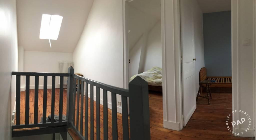 location chambre yvelines 78