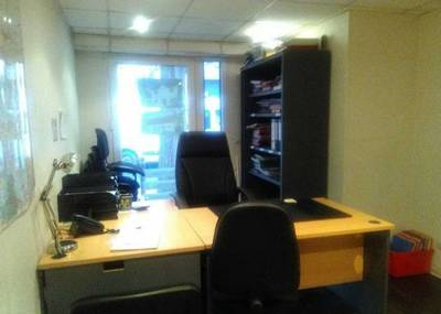 Local commercial Aulnay-Sous-Bois (93600) - 80m² - 2.100€