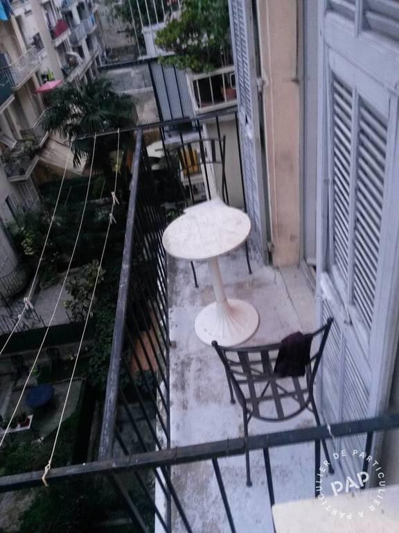 location studio 22 m nice 06 22 m 560 de particulier particulier pap. Black Bedroom Furniture Sets. Home Design Ideas