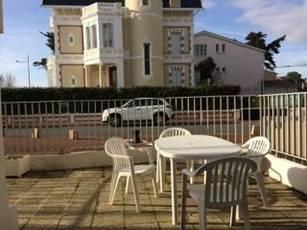 Vente viager occupé 45m² Royan - 75.000€