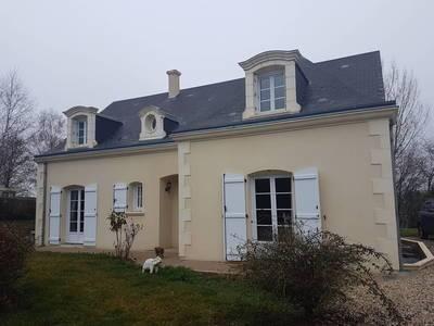 La Croix-En-Touraine (37150)