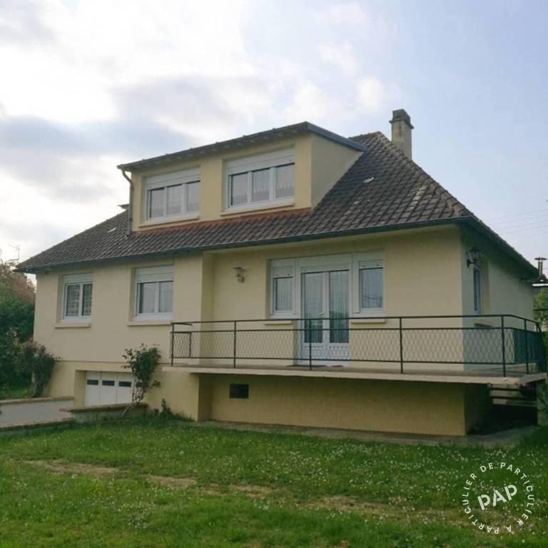 Location meubl e maison 105 m verneuil sur avre 27130 - Imposition sur location meublee ...