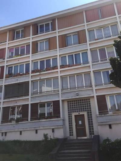 Vente appartement 4pièces 67m² Pantin (93500) - 295.000€