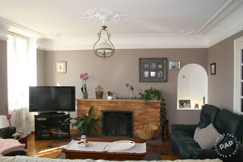 Vente appartement 7 pièces Plombières-lès-Dijon (21370)