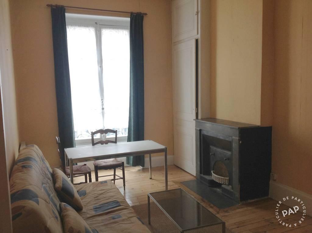 Location meubl e studio 30 m lyon 6e 30 m 550 de - Location meuble lyon particulier ...