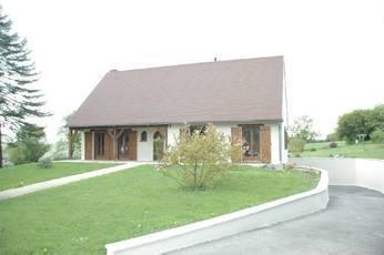 Vente maison 120m² Epieds (02400) - 276.000€