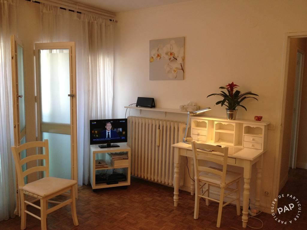 Location meublée studio 34 m² Boulogne-Billancourt - 34 m² - 950 ...
