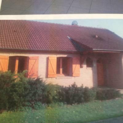 Vente maison 140m² Guesnain - 250.000€