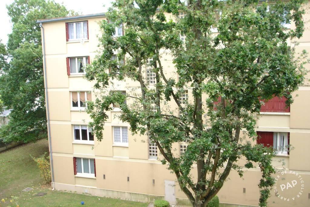 Vente Appartement Sainte-Genevieve-Des-Bois (91700) 65m² 140.000€