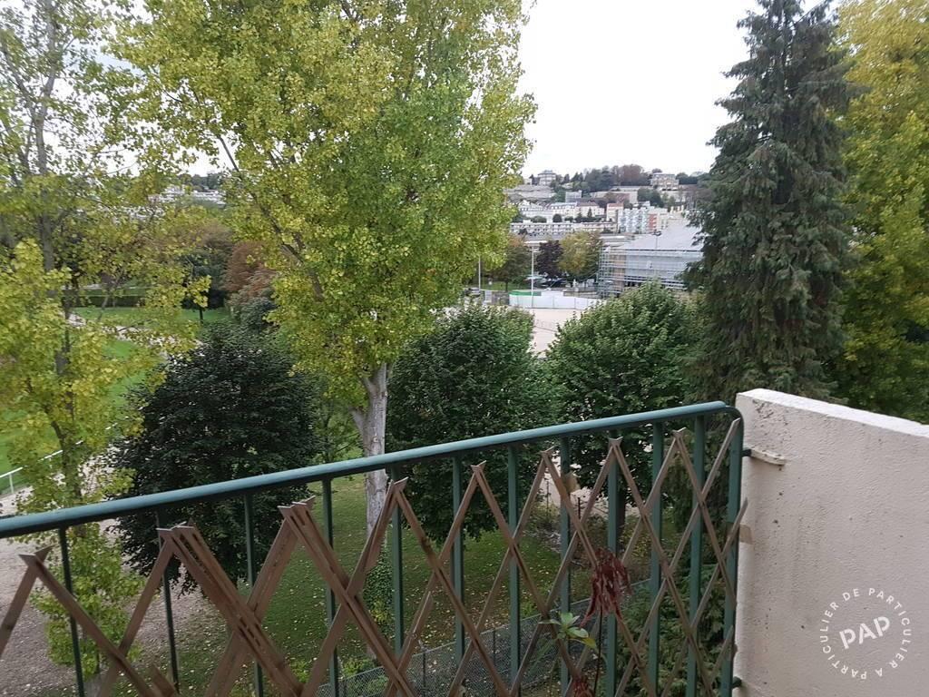 Location Appartement Le Pecq 65m² 1.250€