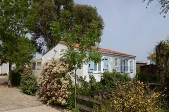 Vente maison 35m² Saint-Pierre-D'oleron (17310) - 140.000€