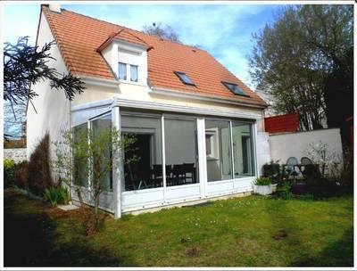 Vente maison 128m² Marcoussis (91460) - 345.000€