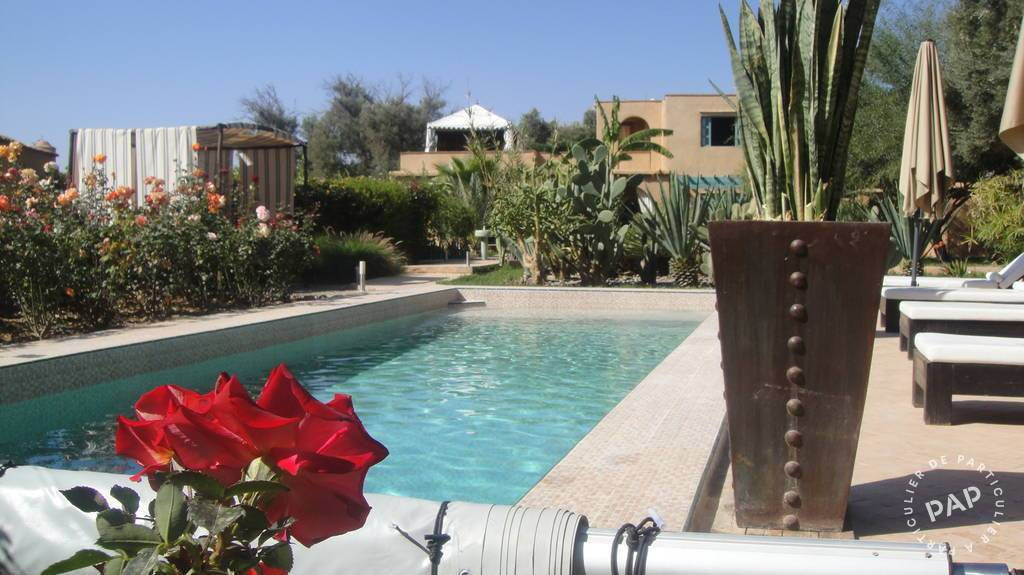 Vente Maison Maroc - Taroudant 170m² 360.000€