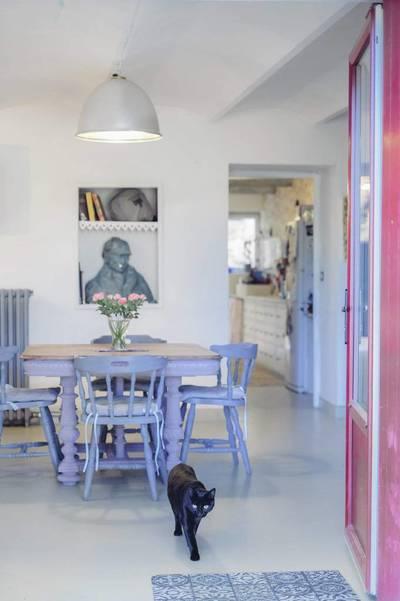 Vente maison 105m² + 50M² De Combles - À 25 Km D' Uzès - 180.000€