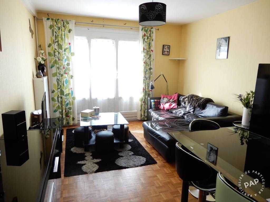 Vente appartement 3 pièces Lucé (28110)