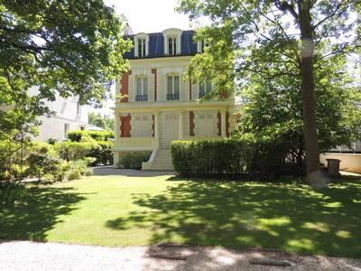 Vente maison 214m² Le Vesinet (78110) - 1.550.000€