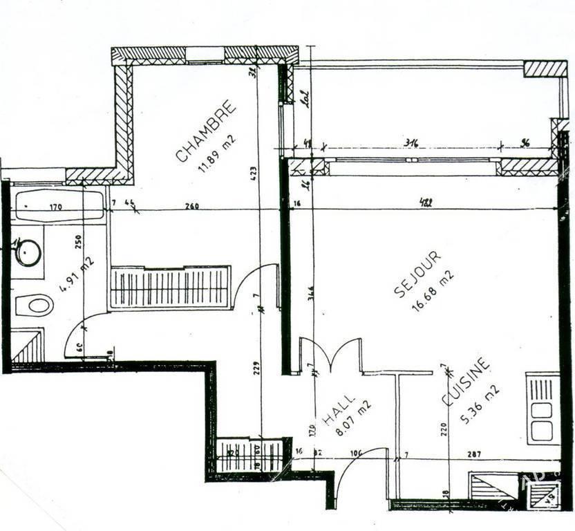 location appartement 2 pi ces montigny le bretonneux. Black Bedroom Furniture Sets. Home Design Ideas