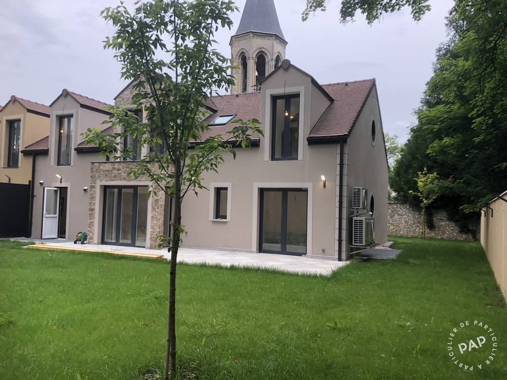 Vente Maison Thiverval-Grignon (78850) 290m² 850.000€