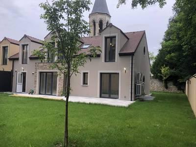 Vente maison 290m² Thiverval-Grignon (78850) - 500.000€