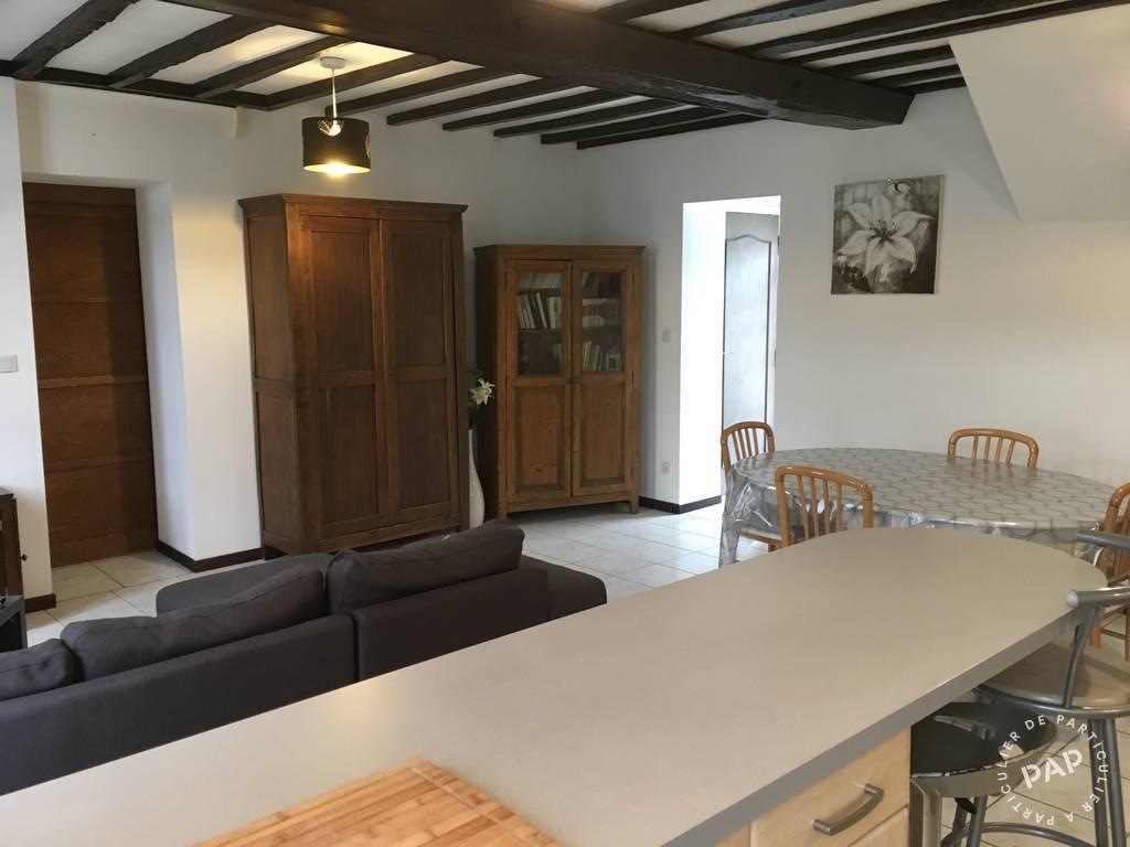 Vente Maison Saint-Pere-Sur-Loire (45600)