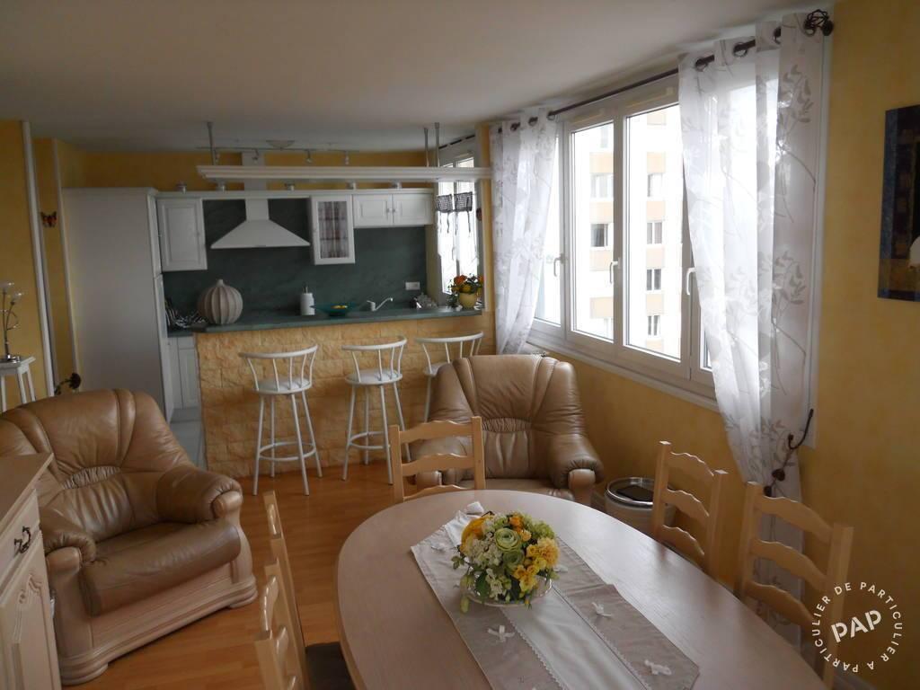 vente appartement 3 pi ces 69 m rouen 69 m de particulier particulier pap. Black Bedroom Furniture Sets. Home Design Ideas