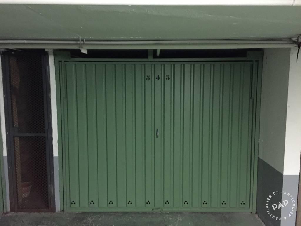 Location garage parking paris 6e 180 de particulier for Garage hyundai paris 18