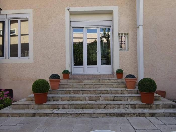 vente maison 430 m aubervilliers 93300 430 m. Black Bedroom Furniture Sets. Home Design Ideas