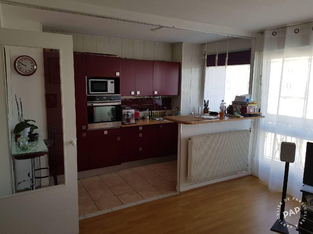 location appartement 2 pi ces 44 m paris 18e 44 m de particulier particulier pap. Black Bedroom Furniture Sets. Home Design Ideas