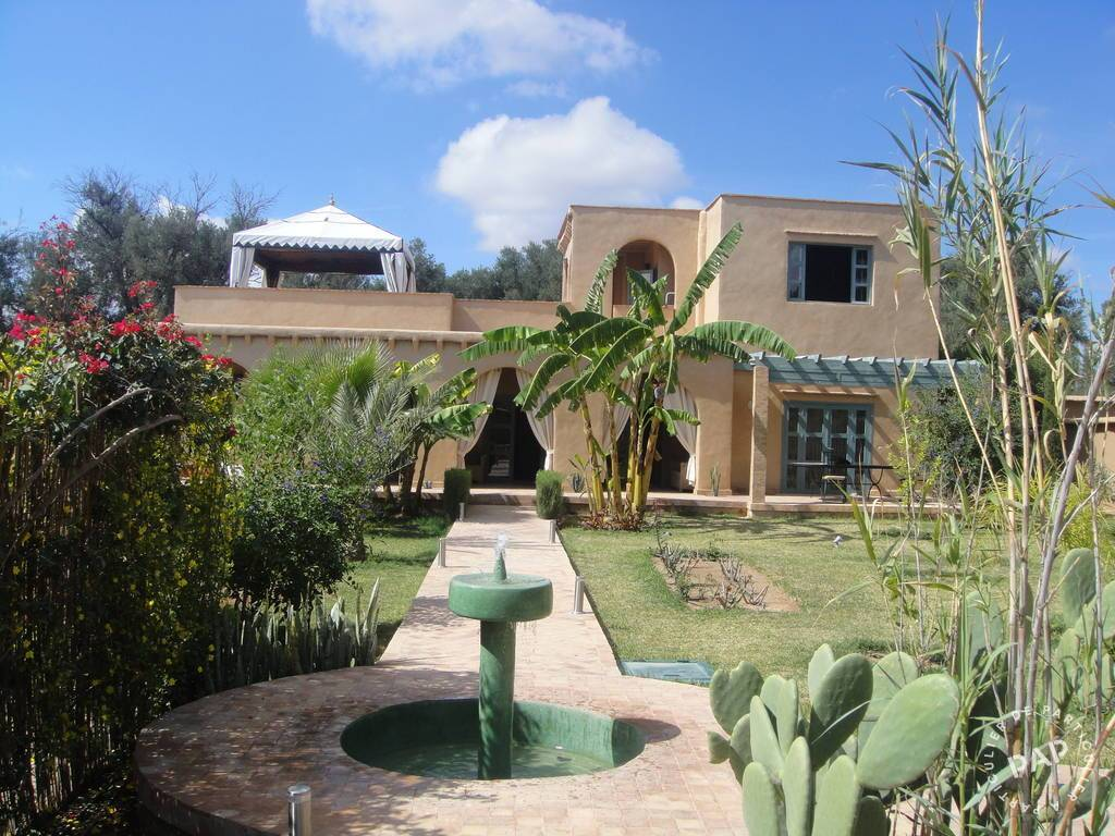 Vente Maison Maroc - Taroudant