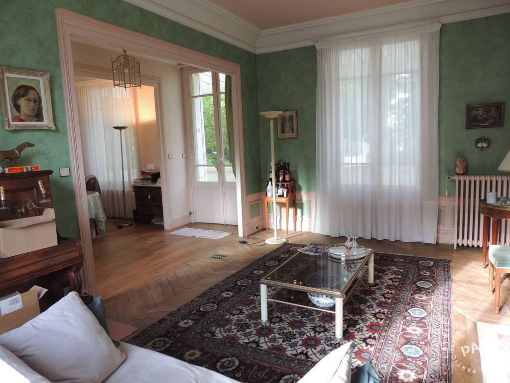 Vente Maison Le Vesinet (78110)