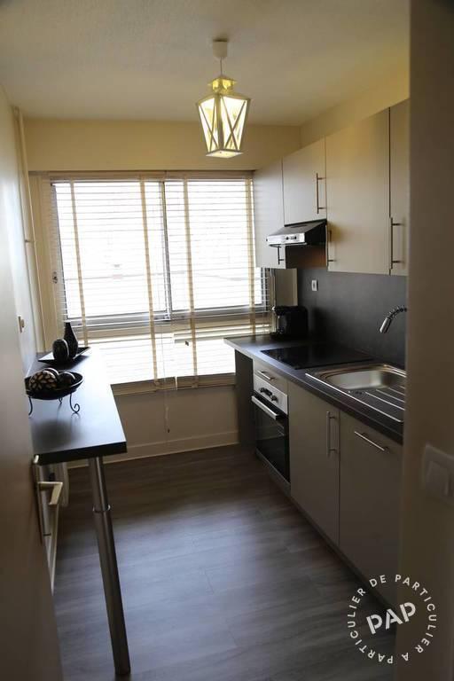 vente appartement 2 pi ces 48 m courbevoie 92400 48 m de particulier. Black Bedroom Furniture Sets. Home Design Ideas