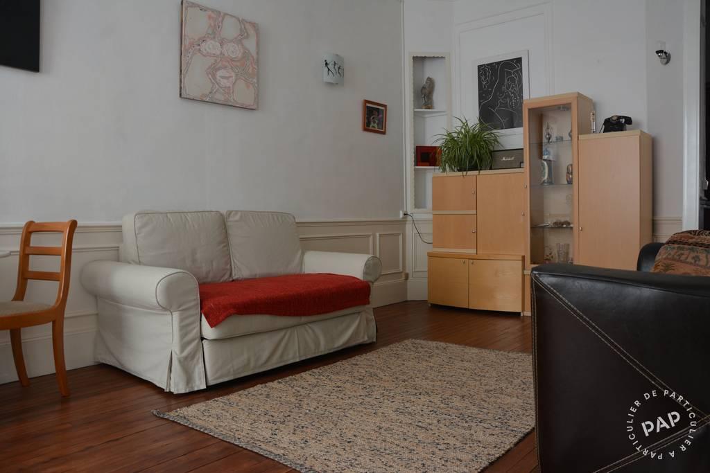 Vente Maison Dreux (28100)