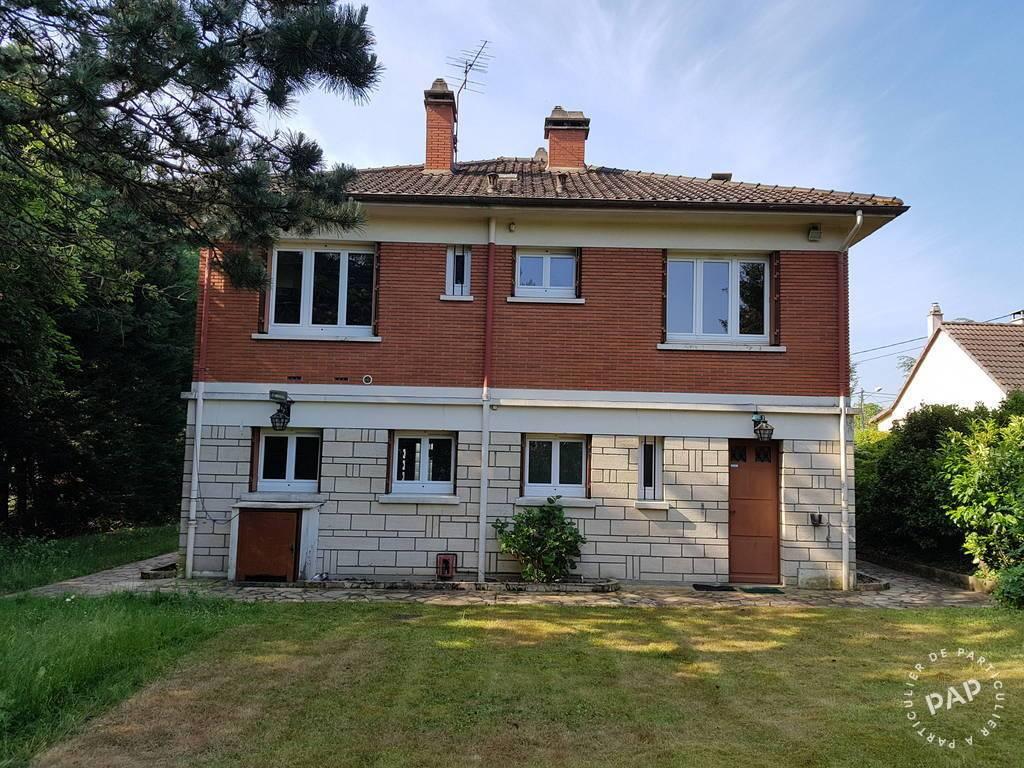 Location maison 160 m la ville du bois 91620 160 m for Maison ville du bois