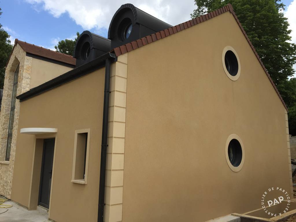 Vente Maison Thiverval-Grignon (78850)