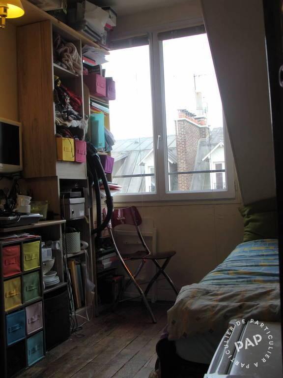 Vente immobilier 95.000€ Paris 2E