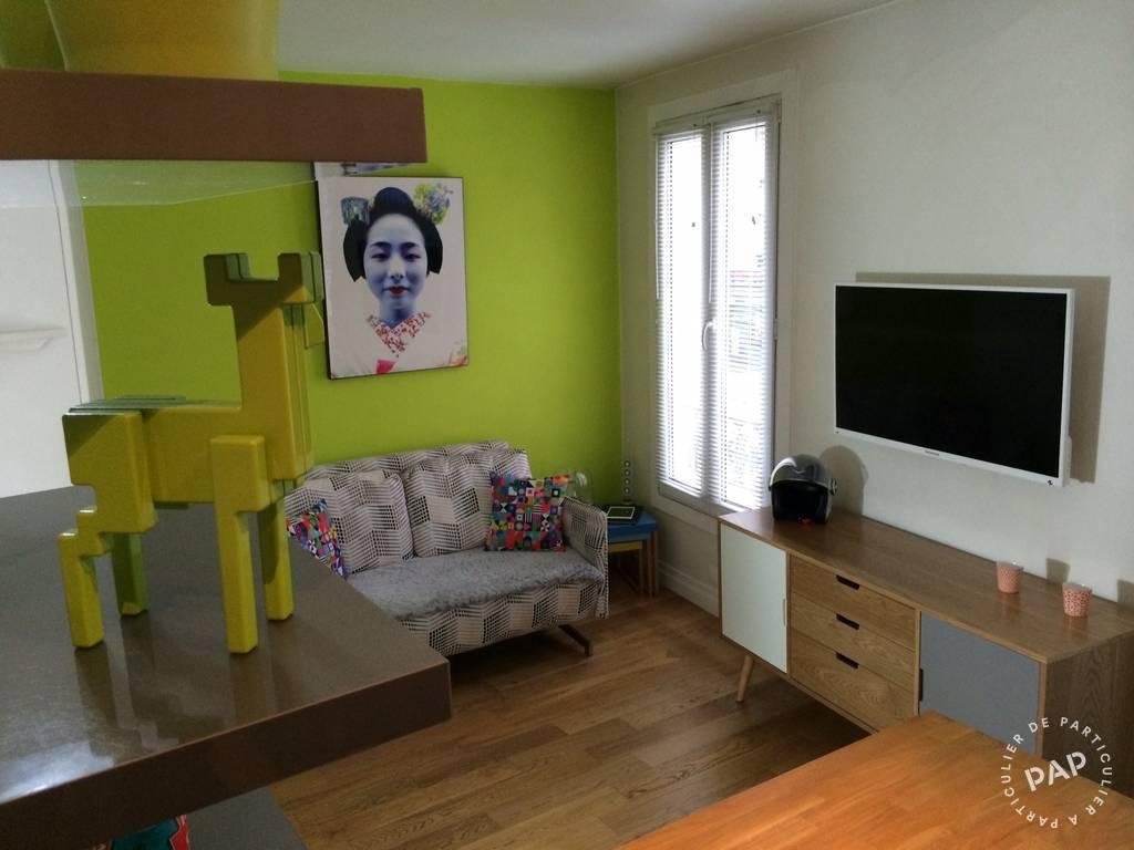 location meubl e appartement 2 pi ces 31 m clichy 31 m 990 de particulier. Black Bedroom Furniture Sets. Home Design Ideas